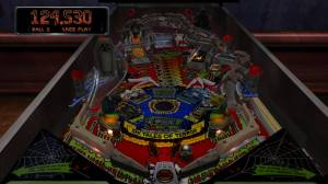 Pinball Arcade Screen 2
