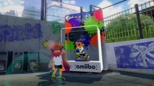Of course Amiibo unlocks additional content... if you can find any on shelves.