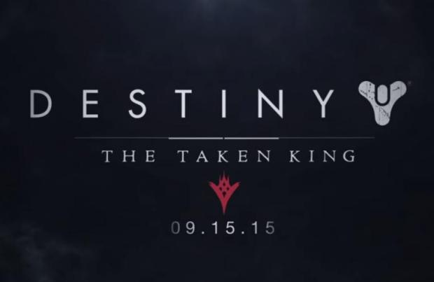 The Taken King
