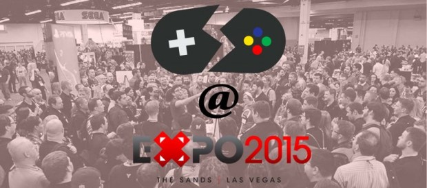 SmashPad @ GameStop Expo