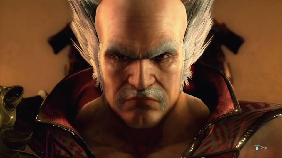 Tekken 7 Review Smashpad