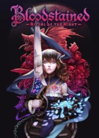 Bloodstained Box Art