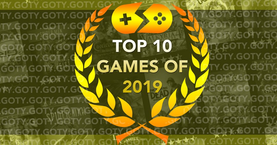 SmashPad's Top 10 Games of 2019