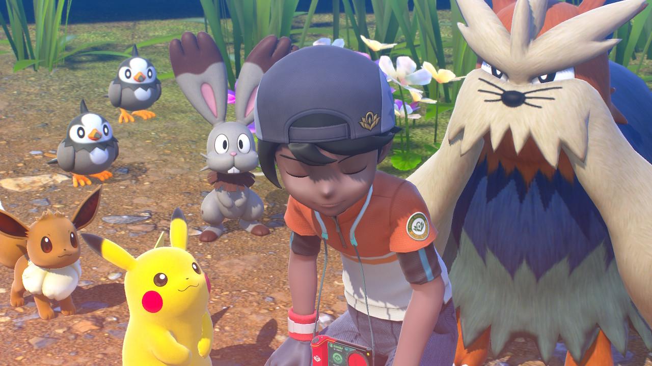 """New Pokémon Snap"" Review"