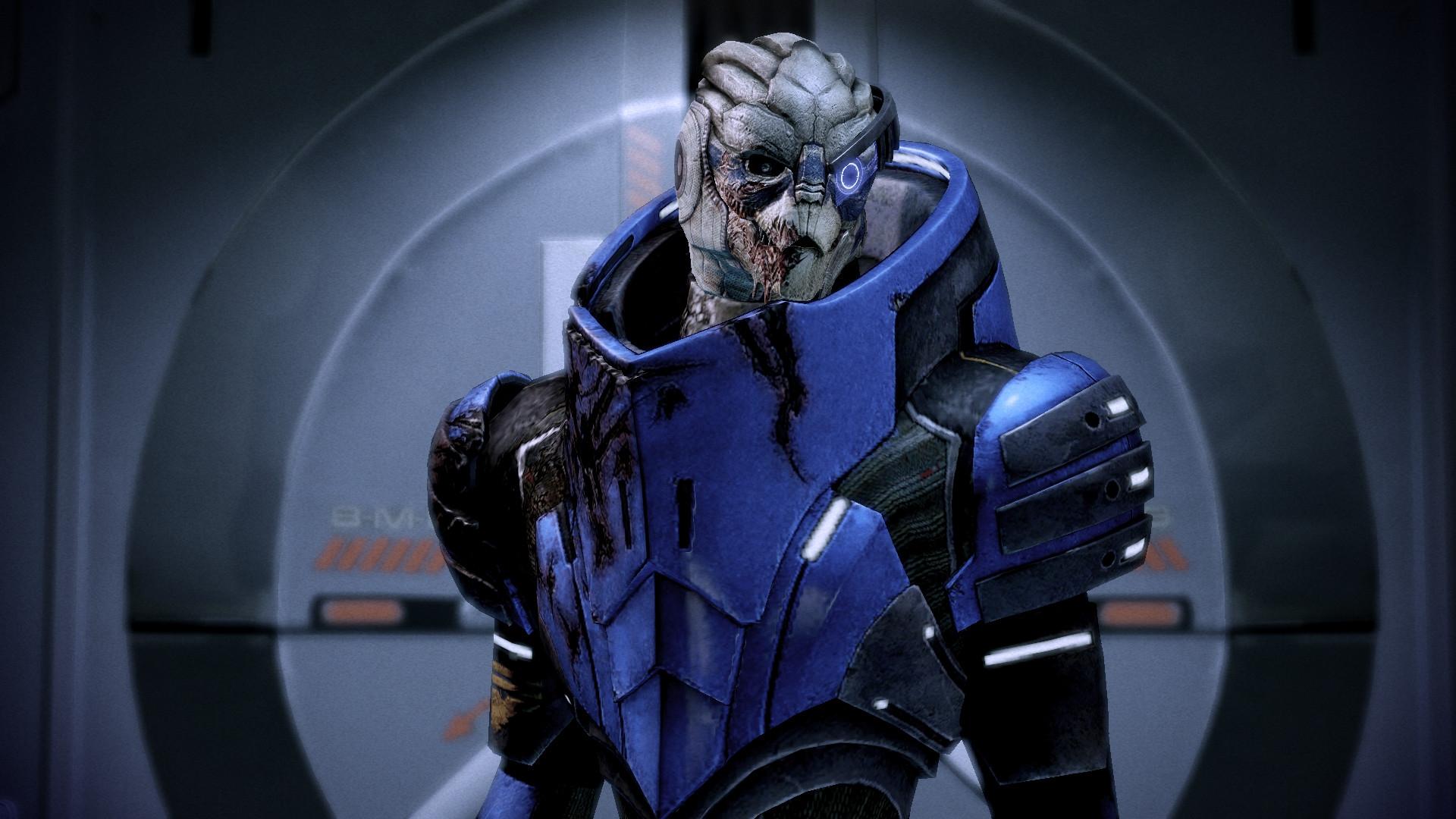 """""""Mass Effect: Legendary Edition"""" Review"""