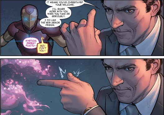 All You Need to Know: Invincible Iron Man #2