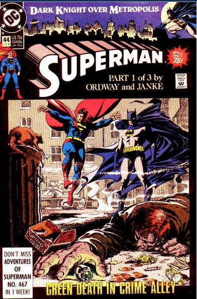 Superman 44