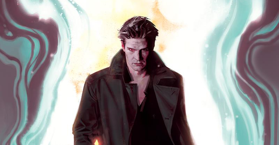 Joss Whedon's 'Angel' returns for another 'season' at Dark Horse
