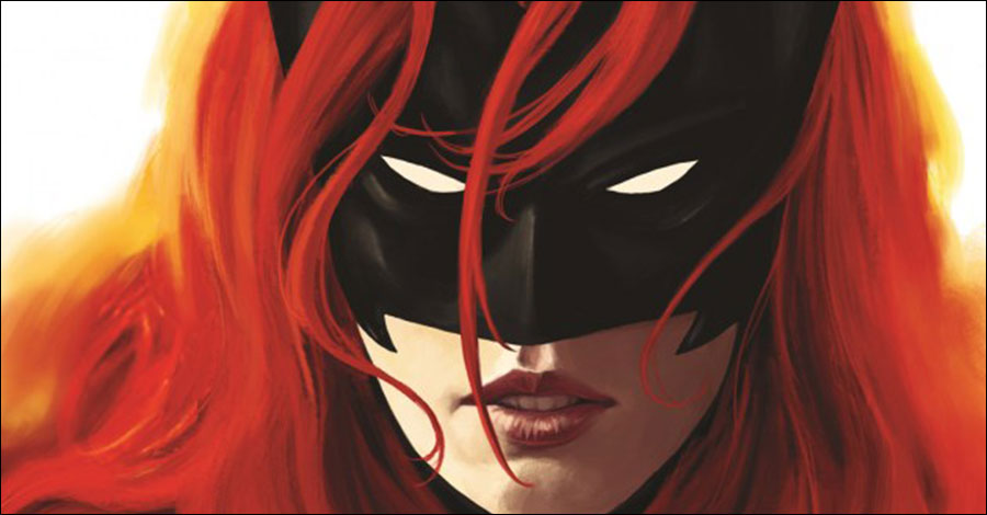DC to launch new 'Batwoman' title next year