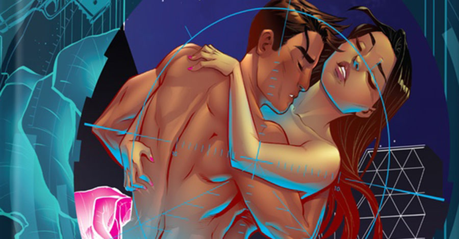 Second volume of 'Fresh Romance' hits Kickstarter