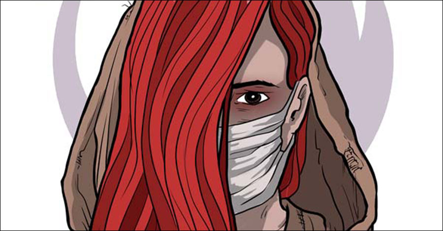 Lights announces new album and comic series