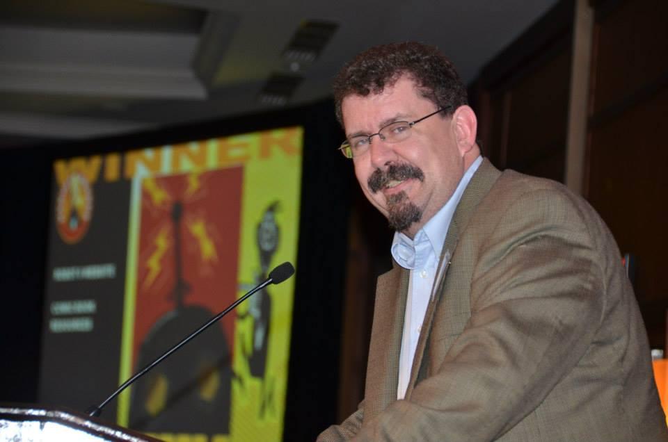 The comic industry remembers Tim O'Shea