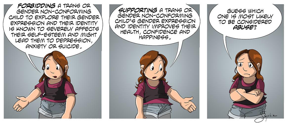 Comics Lowdown: Sophie Labelle's webcomic hacked