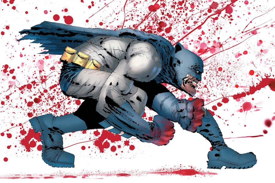 Comics Lowdown: Armed man arrested at Phoenix Comicon
