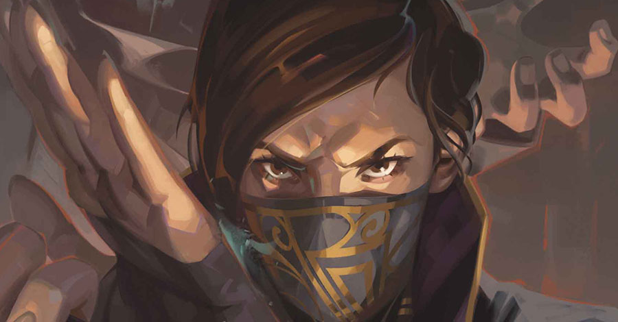 Titan Comics, Bethesda announce three video game adaptations