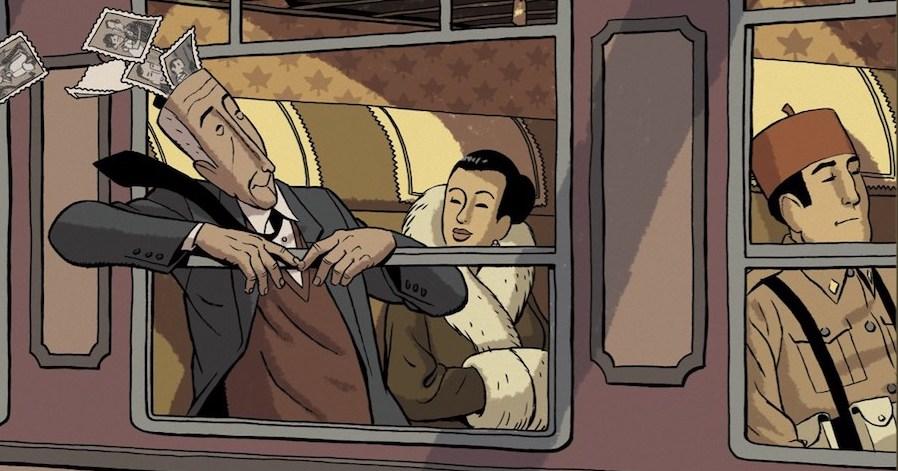 Comics Lowdown: Camera creeps and Comic Con copyright