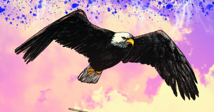 Image Comics pulls 'Divided States of America' #4 cover after widespread criticism