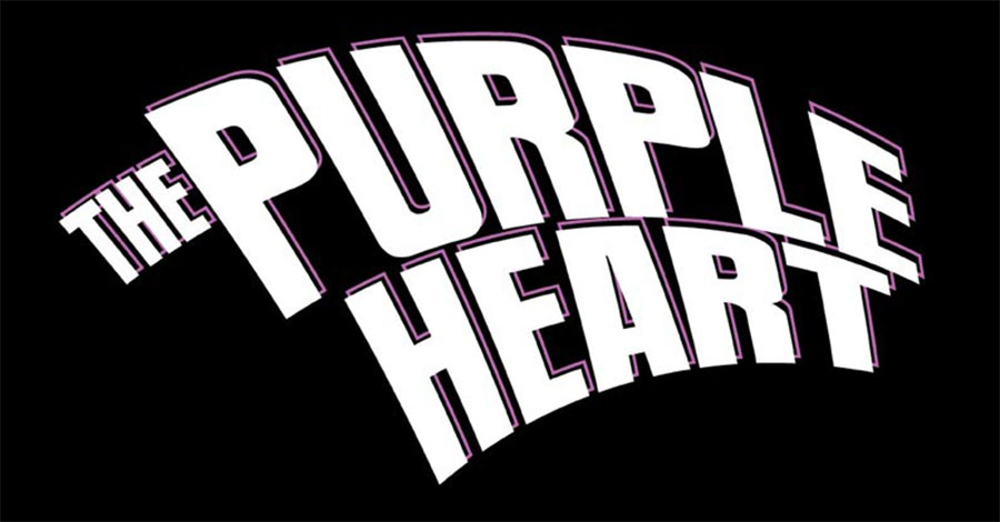 Smash Pages Q&A: Vito Delsante on 'The Purple Heart'