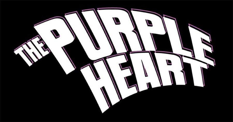 Smash Pages Q&A: Vito Delsante on 'The Purple Heart'