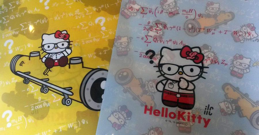 Comics Lowdown: Hello Kitty!