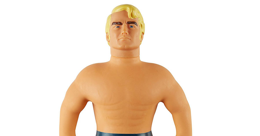 IDW, Hasbro to launch Stretch Armstrong comic