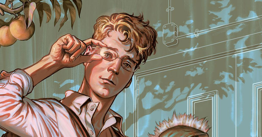 Whedon returns to Dark Horse's 'Buffy' comics for new miniseries