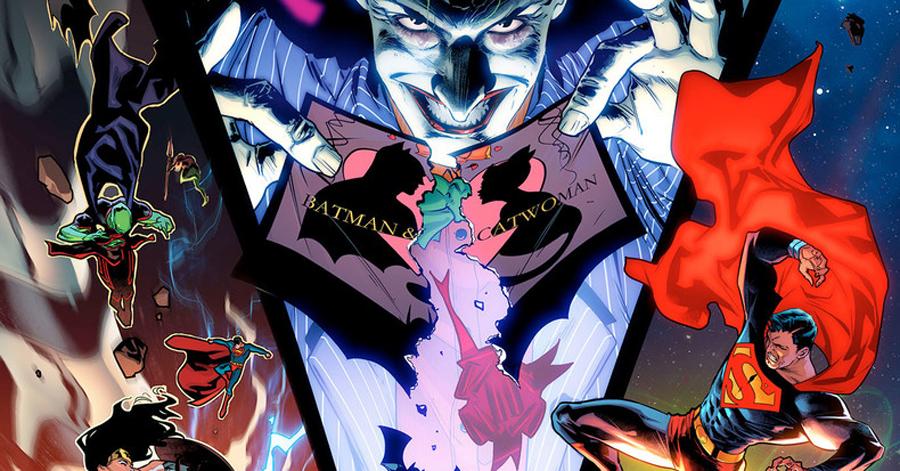 DC announces Bendis plans: Superman, new imprint, sampler comic
