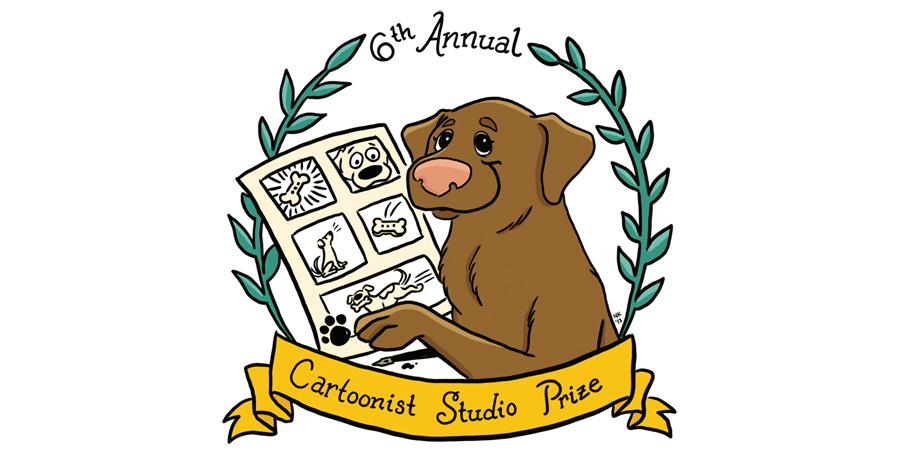 Slate announces 2018 Cartoonist Studio Prize shortlists