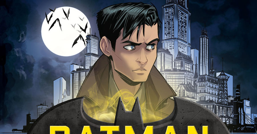 DC reveals more titles from their younger readers lines