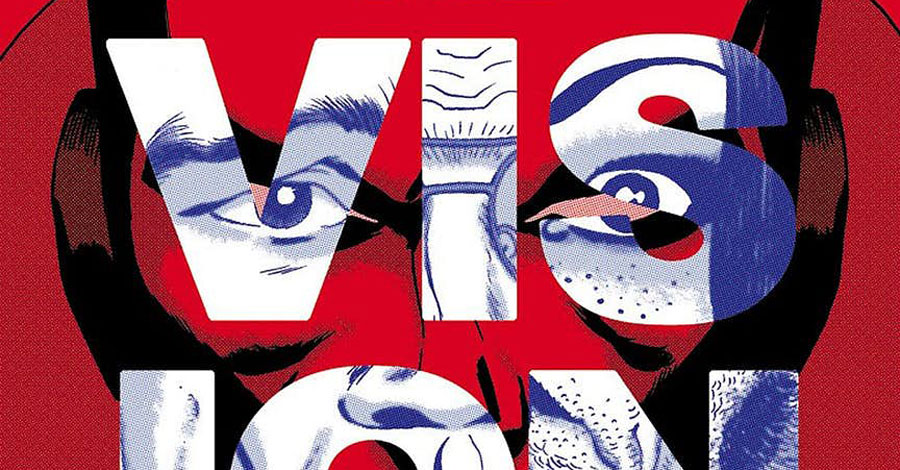 Chelsea Cain to write new 'Vision' series for Marvel