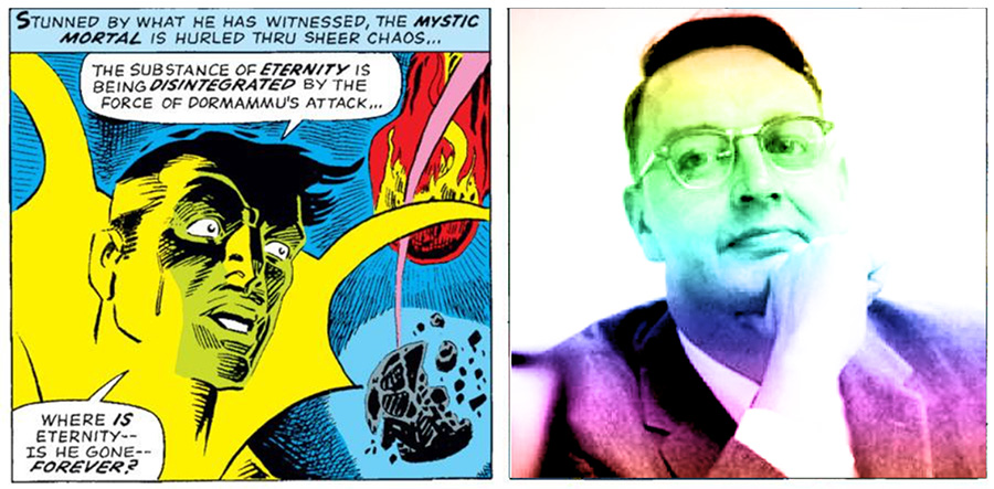 Spider-Man, Doctor Strange co-creator Steve Ditko, 90, passes away