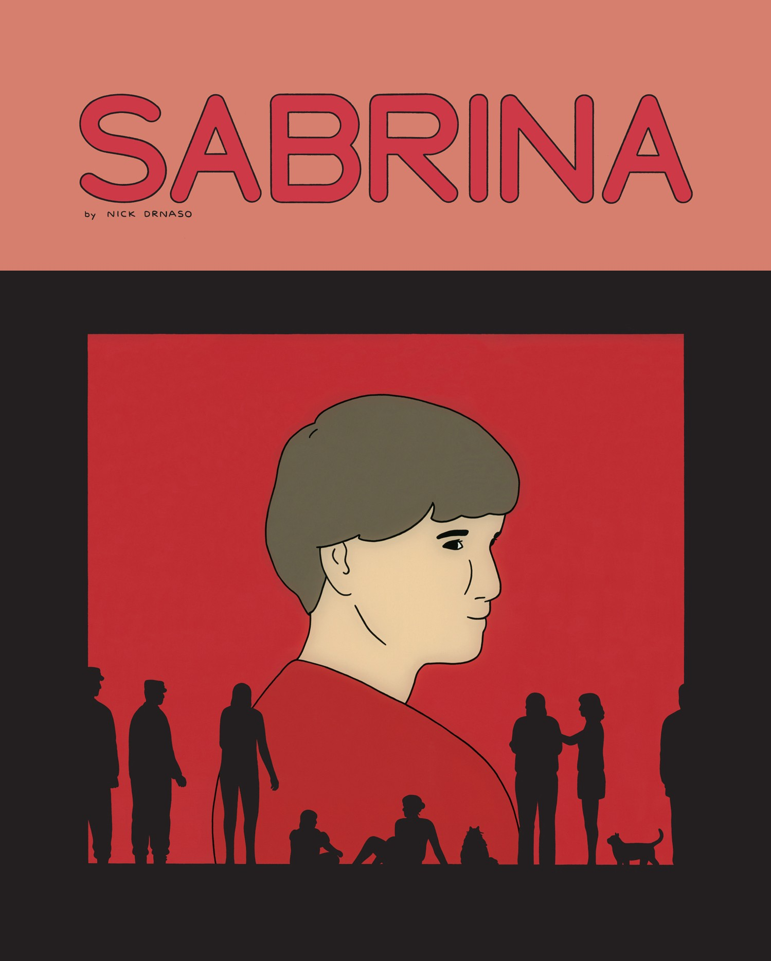 For the first time, a graphic novel makes the longlist for