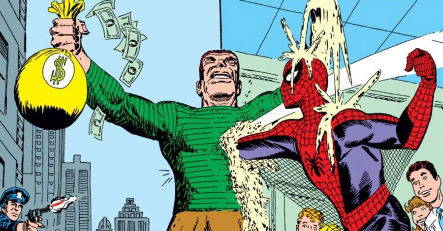 Spider-Man, Doctor Strange co-creator Steve Ditko, 90, passes away