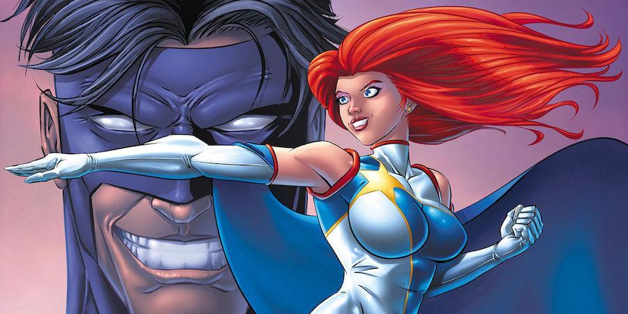 Comics Lowdown: Olivia Jaimes to appear at CXC