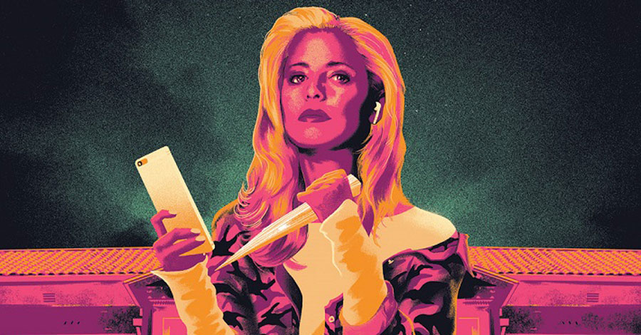 'Buffy' comics license moves to BOOM! Studios
