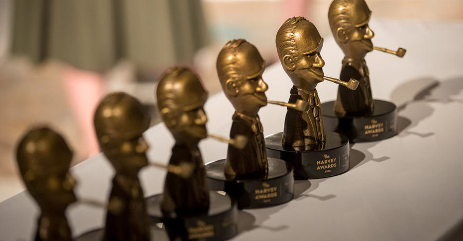 2019 Harvey Award nominees announced
