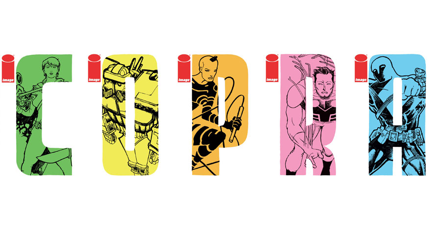 'Copra' finds a new home at Image Comics