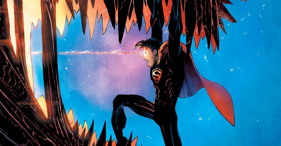 Miller + Romita Jr.'s 'Superman: Year One' lands in June