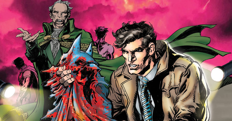 Neal Adams to write and draw 'Batman vs. Ra's al Ghul'