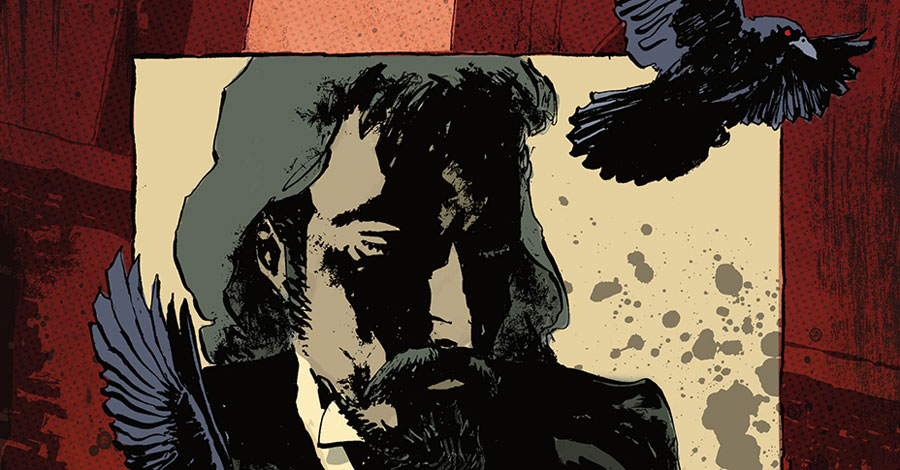 'Witchfinder' takes on Jack the Ripper this fall