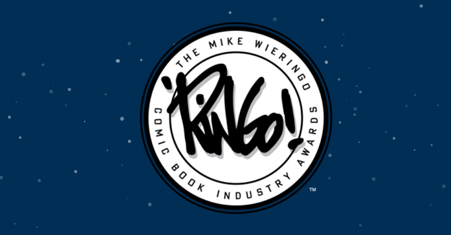 Nominees announced for the 2020 Ringo Awards
