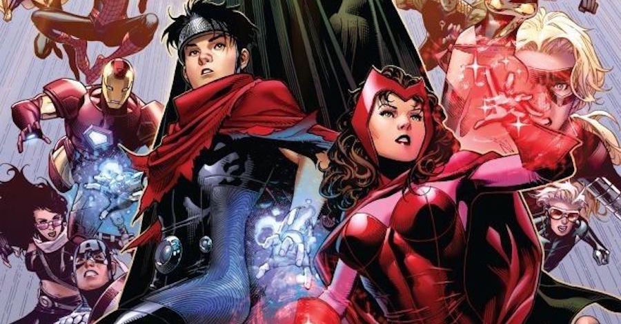 Comics Lowdown: Rio mayor arrives too late to seize 'Avengers' comic
