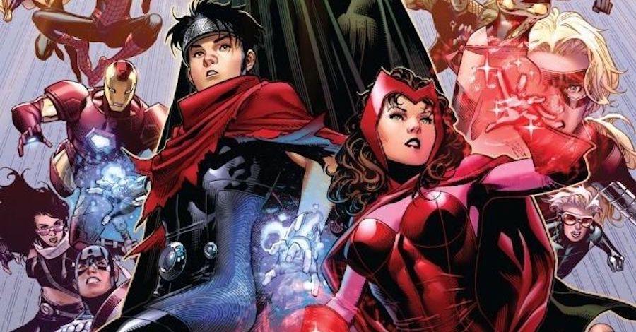 Comics Lowdown: Rio mayor arrives too late to seize 'Avengers' comic