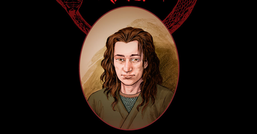 'Dracula: Son of the Dragon' arrives on comiXology