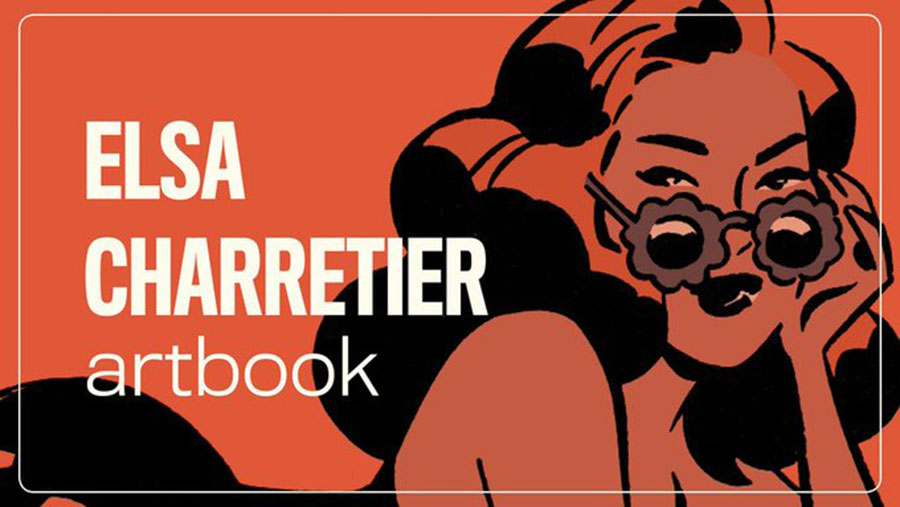 Smash Pages Q&A: Elsa Charretier