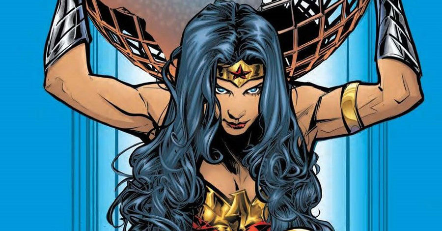 DC announces line-up for milestone 'Wonder Woman' #750