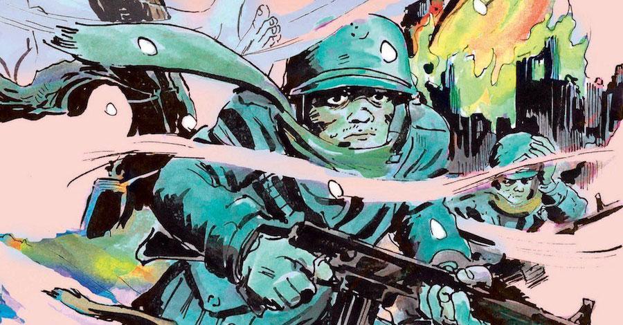 Comics Lowdown: Con wars, comics in Spanish, new kids' imprint