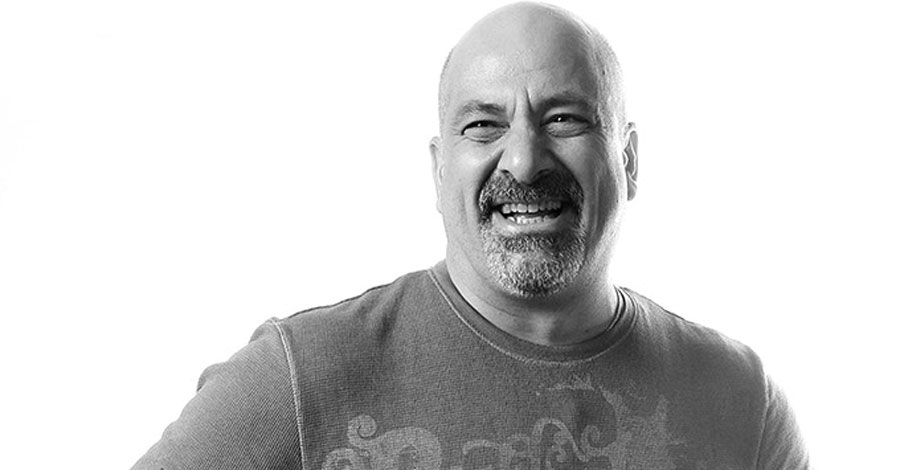 Dan Didio is out as DC publisher