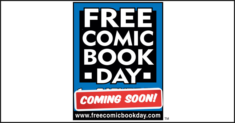 Free Comic Book Day postponed
