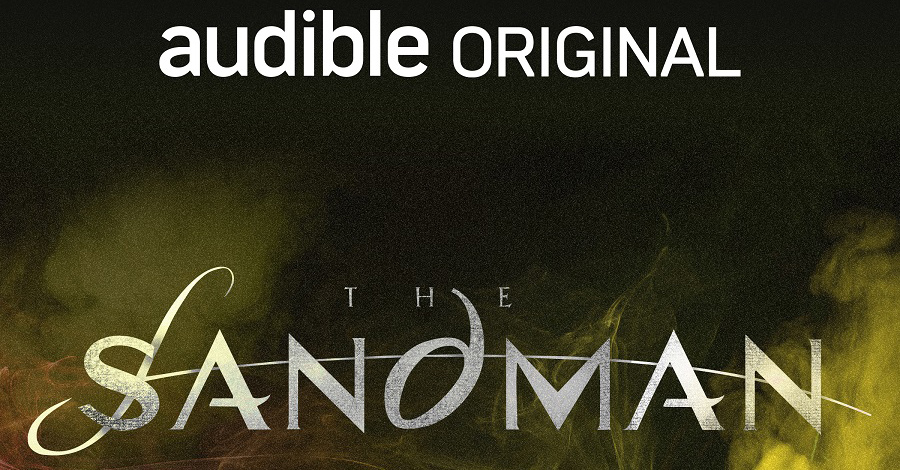 McAvoy, Egerton, Dennings + more to voice 'Sandman' audiobook